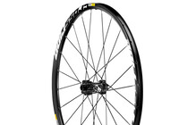Mavic Crossride 26 Disc Hjulsæt sort